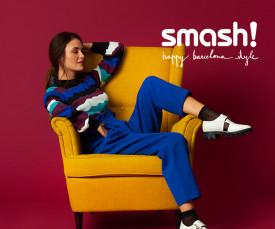 Imagem da campanha Smash