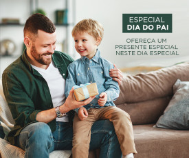 Imagem da campanha Especial dia do pai, ofereça um presente especial neste dia especial!!