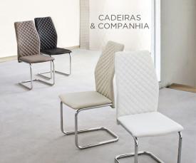 Cadeiras & Companhia
