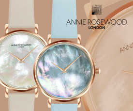 Annie Rosewood New Collection