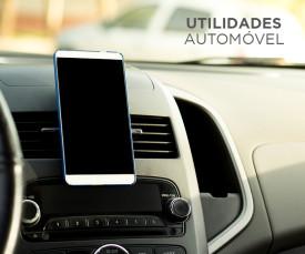 Utilidades para o seu Automóvel