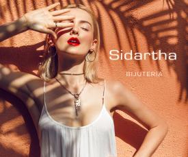 Imagem da campanha Bijuteria e Relógios Sidartha