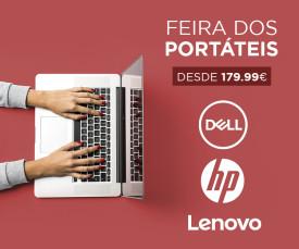Imagem da campanha 72H !! FEIRA DE Portáteis desde 179.99eur!