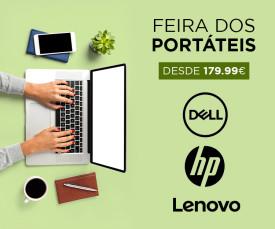 72H FEIRA DE Portáteis