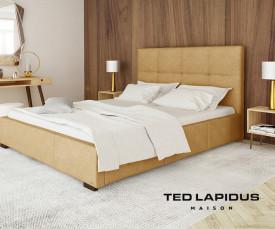 Imagem da campanha Ted Lapidus Maison