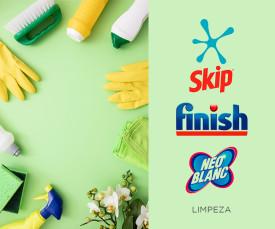 Imagem da campanha 72H Limpeza