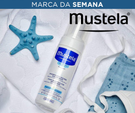 Marca da semana: Mustela
