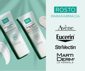 Imagem da campanha Marcas Parafarmácia Rosto