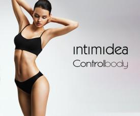 Imagem da campanha ControlBody e Intimidea