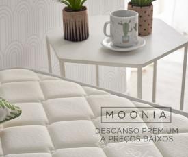 Imagem da campanha Moonia Descanso Premium a preços baixos