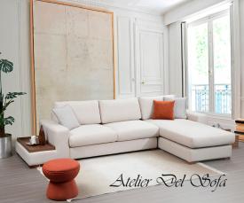 Imagem da campanha Atelier del Sofá