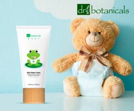 Imagem da campanha Dr. Botanicals BabyCare