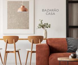 72H Bazarão Casa