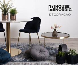 Imagem da campanha House Nordic - Decoração