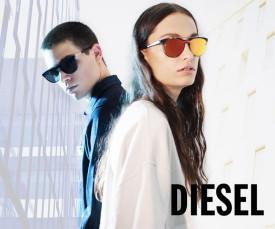 Diesel Óculos Sol
