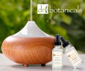 Dr Botanicals - Aromatherapy