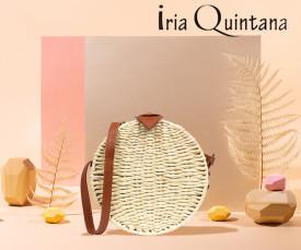 Iria Quintana bags