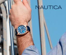 Imagem da campanha Nautica