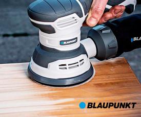 Imagem da campanha Blaupunkt