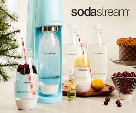 Novidade Sodastream!