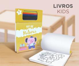 Livros de Criança, Atividades e Leitura