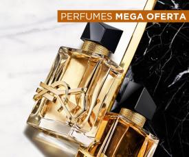 Mega Oferta Perfumes