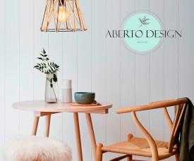 Imagem da campanha Aberto Design