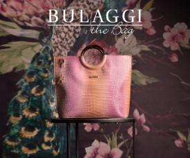 Imagem da campanha Bulaggi Bags