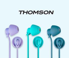 Auriculares Thomson!
