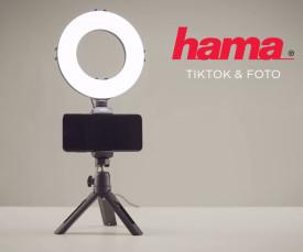 TikTok & Foto HAMA