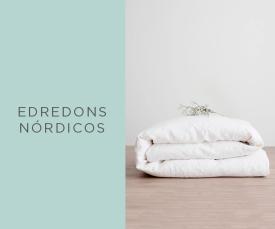 72H Edredons Nórdicos desde 19,99€