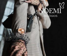 Imagem da campanha Noemi