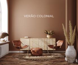 Verão Colonial