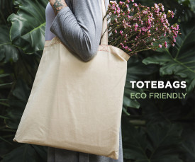 Totebags Eco Friendly