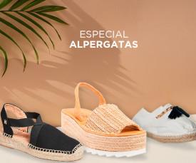 Imagem da campanha Especial Alpergatas