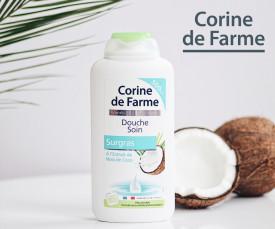 Imagem da campanha Corine De Farme- Beleza Natural