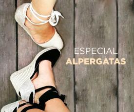 Especial Alpergatas
