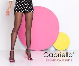 Gabriella - Para os amantes de meias!!