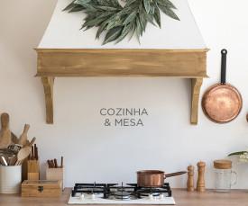 Cozinha & Mesa