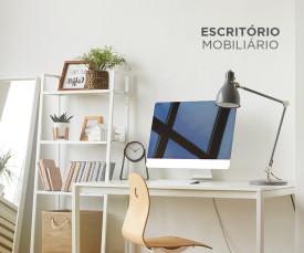 Imagem da campanha Mobiliário Escritório