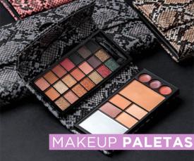 Makeup Paletas