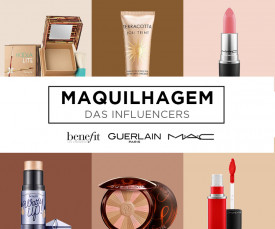 Makeup Influencers