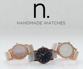 Neat - Hand Made Watches