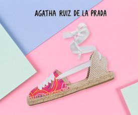 Agatha Ruiz de la Prada Shoes