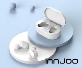 Imagem da campanha Innjoo ! Tecnologia que facilita a sua vida