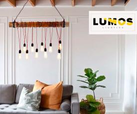 Imagem da campanha Lumos