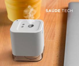 Imagem da campanha Artigos de saúde Tech desde 1.79 eur