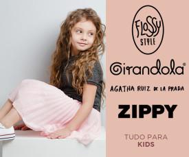 Imagem da campanha Tudo para Kids Entrega em 72H