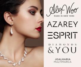 Imagem da campanha Multibrand Jewellery