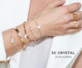 Imagem da campanha SC Crystal